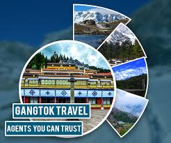 List of top 26 gangtok travel agents you can trust