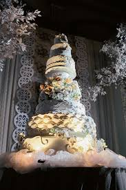 Wedding Cake Surabaya Michael U0026 Dian U0027s Romantic And Elegant Wedding At Grand Royal