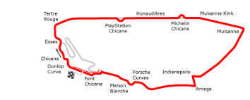 map of le mans 517 michelin regional pays de la loire maps