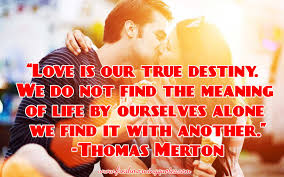 Thomas Merton Quotes On Love by 50 Inspirational Valentines Day Quotes Freshmorningquotes