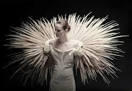 feather wedding dress feather wedding dress bitsy