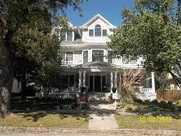 Colonial Revival 1910 Colonial Revival Parsons Ks 200 000 Old House Dreams