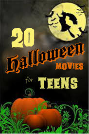 20 halloween movies for teens fluster buster