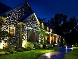 furniture likable landscape lighting ideas best image for around