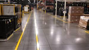 kansas city concrete floor contractorsintegrated floor systems