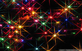 wallpaper blinking lights lights wallpapers