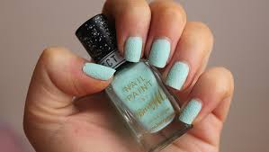 barry m ridley road manicure monday a little obsessed
