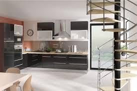 modele cuisine brico depot cuisine modèle select revêtement mélamine relaquée