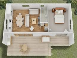 Floor Plans Designs by 20 3 Bedroom Tiny House Floor Plans And Designs Tiny Living