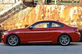 2 series bmw coupe 2016 bmw 2 series coupe pricing for sale edmunds