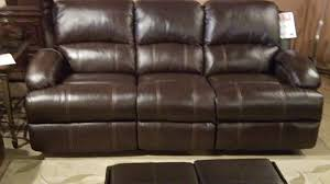 Flexsteel Leather Sofa Flexsteel Reclining Sofa Reviews Catosfera Net