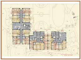 100 apartment block floor plans residence 2 bedroom