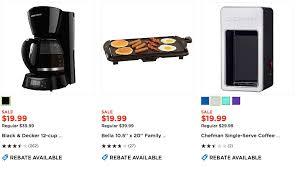 black friday slow cooker kohl u0027s black friday now crock pot 4 qt programmable slow cooker