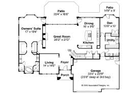 mediterranean house plans 34 mediterranean house floor plans and designs mediterranean