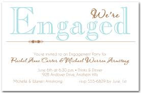 party invitations 10 engagement party invitation wording