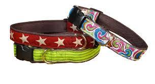 hemp adjustable collars decorative collars