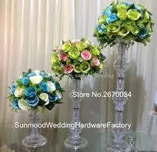 Flowers For Floor Vases Acrylic Crystal Pedestal Stands For Flowers Acrylic Floor Vase