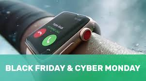apple watches black friday apple watch series 3 cyber monday u0026 black friday deals 2017