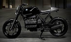 bmw motorcycle scrambler video bmw motorrad k100 xaver custom scrambler