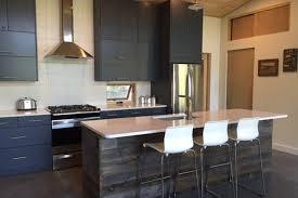 Kitchen Designer Ikea Semihandmade Doors Make This Ikea Kitchen A Knockout