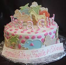 shower cakes konditor meister