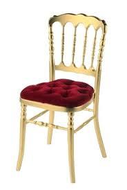chaise dor e chaise pas cher gaard me