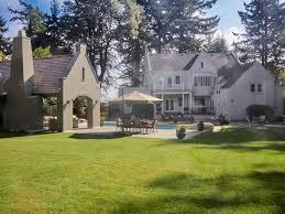 oregon house dunthorpe pool house u2013 cella architecture residential architect