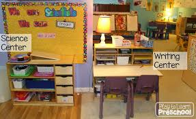 center ideas play to learn preschool classroom tour and design ideas