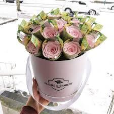 money bouquet money bouquet in medium original fleursdepargne
