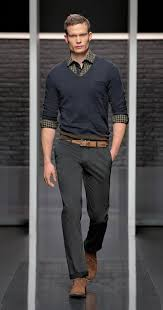23 fall business casual for men styleoholic
