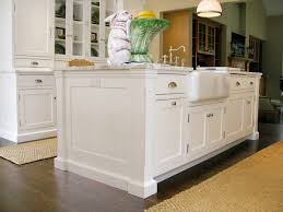 Kitchen Cabinet Frame by Beaded Face Frame Kitchen Fine Homebuilding