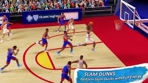 play basketball slam dunks android apps on google play