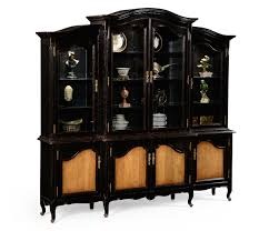 display cabinet french country furnishings