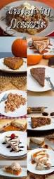 different thanksgiving desserts closet cooking november 2016