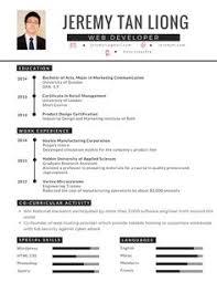 cara membuat resume kerja yang betul contoh resume bahasa melayu yang baik pic contoh resume pinterest
