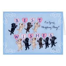 wedding wishes la wedding wishes greeting cards zazzle co uk