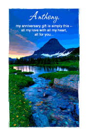 Anniversary Wishes To Daughter And Anniversary Cards Print Free At Blue Mountain