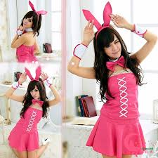 USD 1118 Bunny costume show dress Christmas dress Christmas bunny