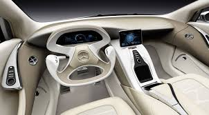 mercedes f series mercedes f800 style concept 2010 pictures by car magazine