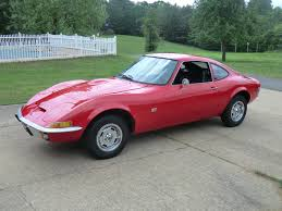 1969 opel gt 1969 opel opel gt 1 1l flat rear used cars for sale