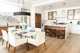 Dining Room Feng Shui How To Create Feng Shui With Your Duchâteau Hardwood Floors