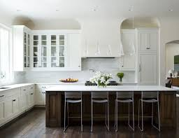 White Cabinets For Kitchen 126 Best Kitchens And Remodel Images On Pinterest Kitchen