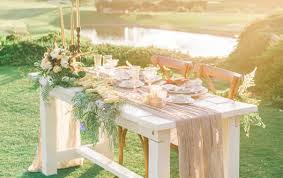 wedding table rentals rentals rustic events
