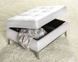 Lind Ottoman 244 Series Storage Ottoman By Lind Furniture Top Brands Of Ottomans
