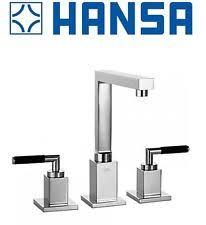 Hansa Faucet Hansa Faucets With 2 Handles Ebay