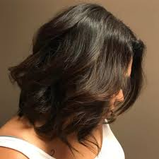 layered cuts for medium lengthed hair for black women in their late forties 30 stunning medium layered haircuts updated for 2018