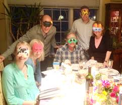 passover plague masks nicejewishmom