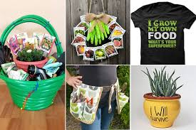 diy gardening gift ideas for the gardeners in your life
