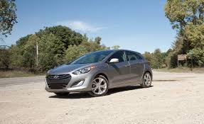 2013 hyundai elantra gt manual test u2013 review u2013 car and driver