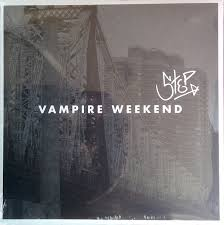 Vampire Weekend Chandelier Vampire Weekend Step Vinyl At Discogs